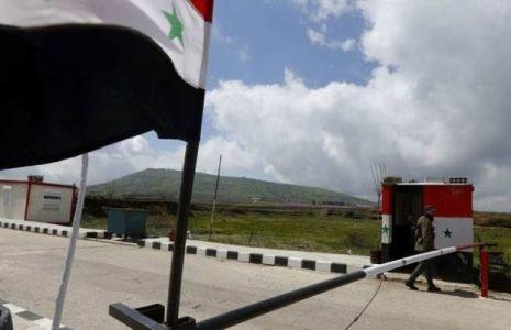 Siria. Proceso de intercambio de prisioneros con «Israel» carece de cláusula secreta