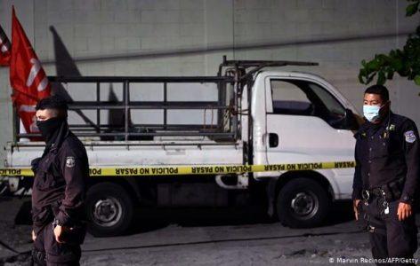 El Salvador. Odio, asesinatos y… elecciones