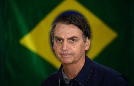 Brasil. Días confusos en un país caótico
