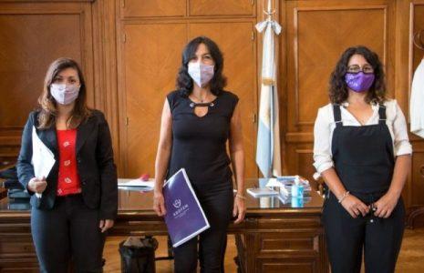 Argentina. Abofem denuncia falta de capacitación de 52 jueces y juezas en concurso público