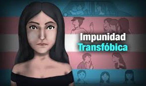 Perú. Juez niega medidas de protección a víctima desfigurada y golpeada por su identidad de género