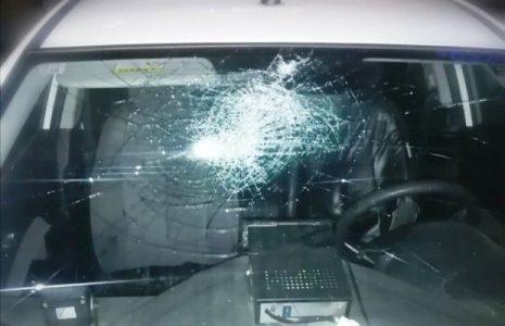 Uruguay. Disparos por parte de la policía, daños a patrullero y detenciones tras intervención de los uniformados para disolver aglomeración en Pan de Azúcar