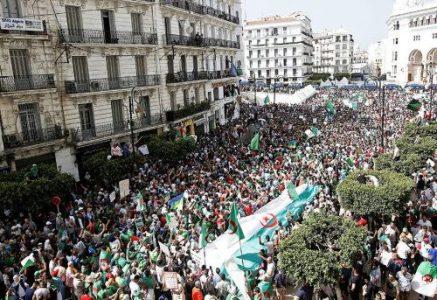 Argelia-Marruecos. Palabras que no se lleva el viento