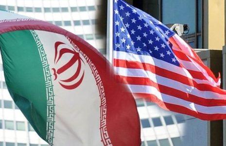 Irán. Desmiente conversaciones directas con EE.UU.