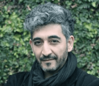 Argentina. Falleció Edgardo Bechara El Khoury, gestor cultural, director del Festival de Cine Arabe y de Cine Fértil / Defensor de la causa palestina