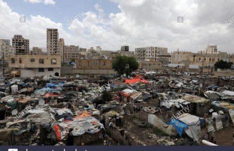 Yemen. Los Akhdam, el estigma y la guerra