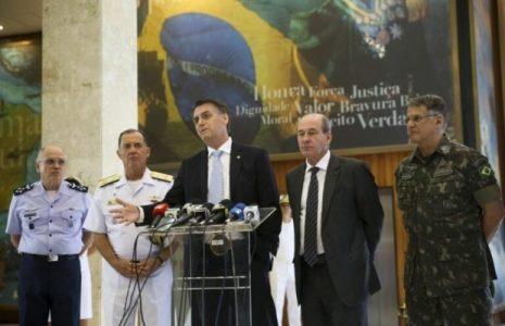 Brasil. Los cambios que se vislumbran en un escenario siniestro
