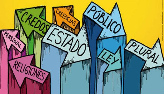 """Ante la llegada de la """"semana santa""""; Nación Andaluza por la laicidad de las instituciones"""