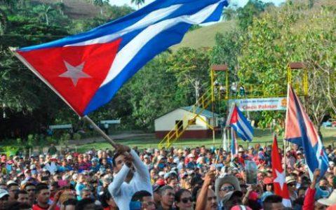 Cuba. Eligen a delegados al Octavo Congreso del Partido Comunista de Cuba (Video)