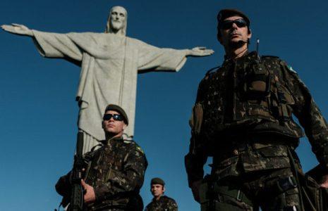 Brasil. Los militares en un callejón sin salida