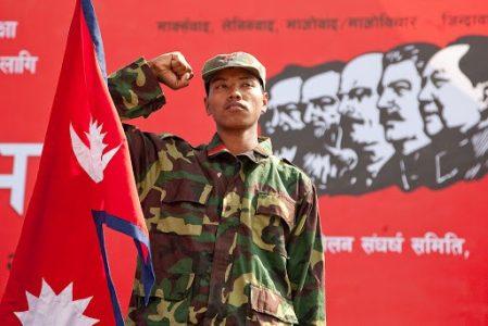 India. Mueren al menos 22 militares indios por un enfrentamiento con guerrilleros maoístas / Larga historia de lucha de la insurgencia naxalita