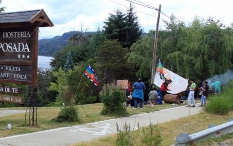Nación Mapuche. Piden suspender la sentencia que ordena  restituir un lote ocupado a un particular: Comunidad Paicil Antriao