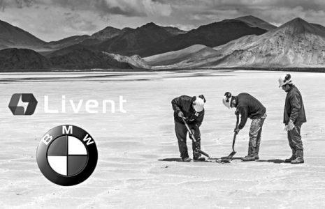 Ecología social. Livent le promete el litio de Catamarca a BMW: contaminación y pasado oscuro