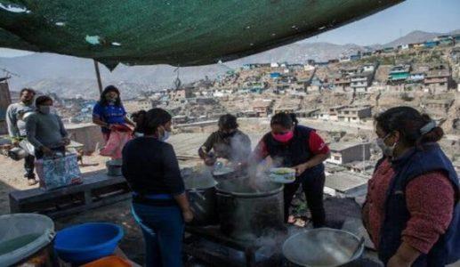 Perú. La década inútil