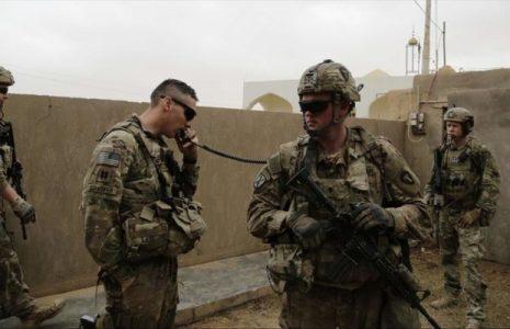 Irak. Amenaza a EEUU con golpes si no sale del país