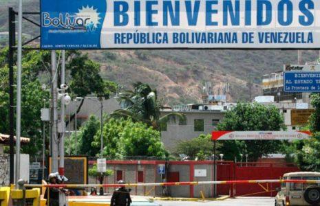 Pensamiento crítico. La paz de Colombia es la paz de Venezuela