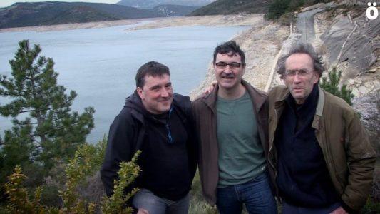Euskal Herria: A 20 años de la acción directa que paralizó el pantano de Itoiz