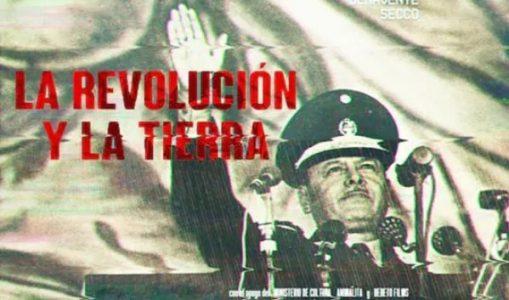 Perú. A días de las elecciones nacionales, la decisión de no transmitir 'La revolución y la tierra' solo reafirma su mensaje