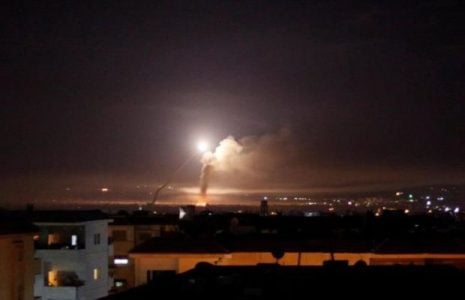 Siria. Exige a ONU actuar para poner fin a agresiones de Israel