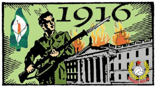 Irlanda del Norte. Los Republicanos recordaron la rebelión de Pascua de 1916 /Comunicado de los presos políticos /¿Qué ocurrió hace 105 años?