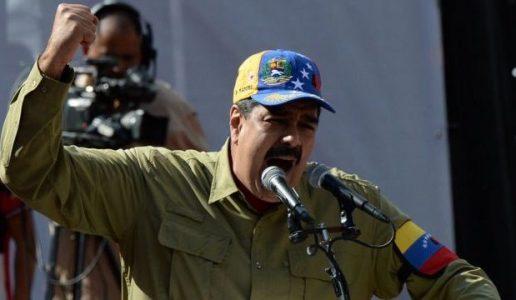 Venezuela. Golpe de Abril. Guerra mediática desde Europa