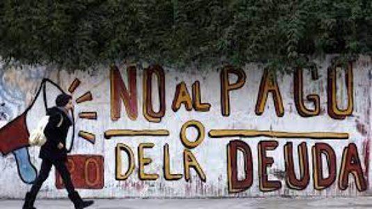 Argentina. Ni en 10 ni en 20 años: ¡Basta de pagar lo que no debemos!