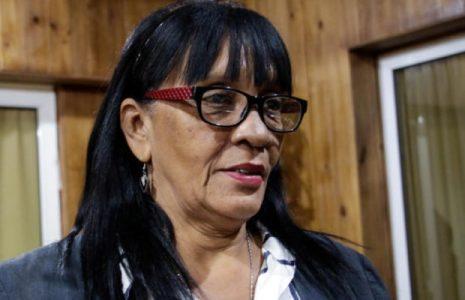 Cuba. Dolor ante el fallecimiento de la dirigenta  Gilda Chacón Bravo