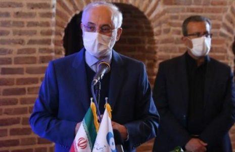 Irán. Avisa de secuelas para autores del 'acto terrorista' en Natanz