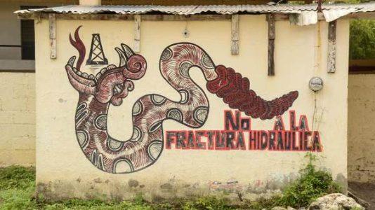 México. Reforma a Ley de Hidrocarburos no protege derechos de los pueblos ni prohíbe el fracking, denuncian defensores