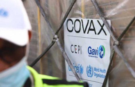 Venezuela. Lo que nos dice el ingreso al mecanismo Covax