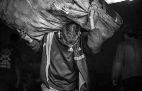 Argentina. Fotoreportaje: Recicladorxs de Florencio Varela