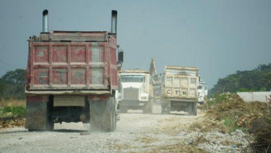 México. Continúan obras del Tren Maya pese a suspensiones y amparos