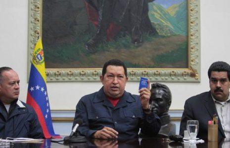 Venezuela. Ocho años que parecen cien