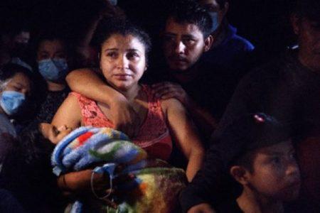 México. AMLO propondrá a Biden plan migratorio para «ordenar» migración irregular