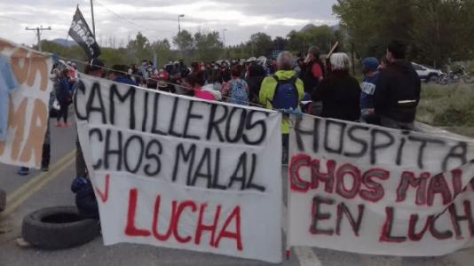 Argentina. Neuquén y el conflicto de Salud. Lo urgente, lo importante y la crisis de representación
