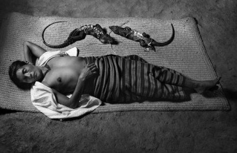 Cultura. Conoce las fotografías alucinantes de Flor Garduño, una de las mejores fotógrafas mexicanas