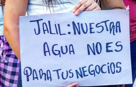Argentina. Andalgalá: «hablar de participación ciudadana en proyectos mineros es una vergüenza»
