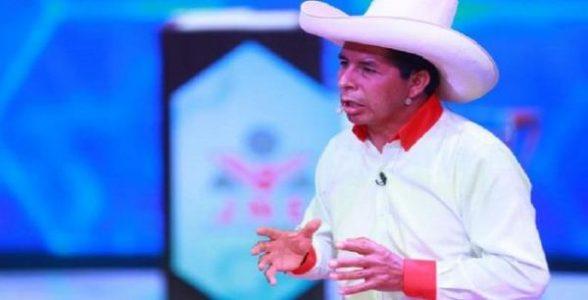Perú. ¿Por qué ganó Pedro Castillo?