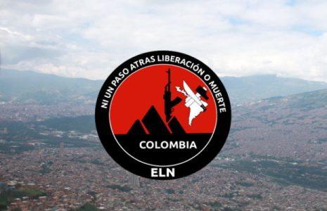 Colombia. ELN: una aclaración necesaria