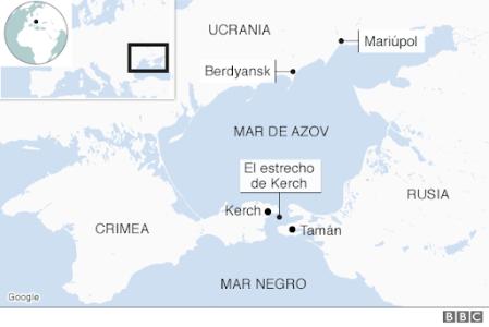 Internacional. Crimea: razones históricas y legales de su retorno a Rusia