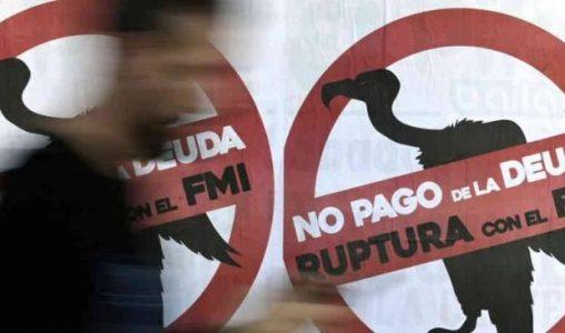 Argentina. Luces y sombras de la negociación con el FMI