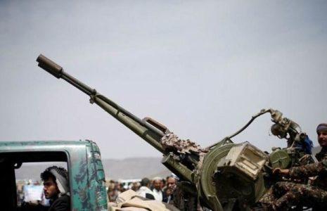 Yemen. Las fuerzas avanzan frente a Najran y Marib