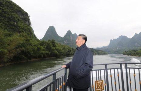China. Toma medidas para promover la economía verde