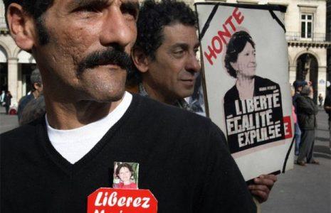 Italia. 40 años después, detienen en Francia a siete antiguos miembros de las Brigadas Rojas