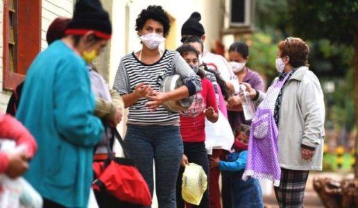 Argentina. Pandemia e inflación