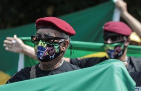 Brasil. Crecen las milicias ultraderechistas en Río de Janeiro