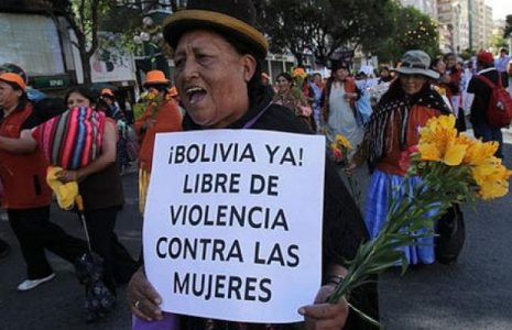 Bolivia. El tiempo de las cosas pequeñas