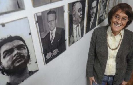 Argentina. Alcira Argumedo: «La liberación es un sueño cercano»
