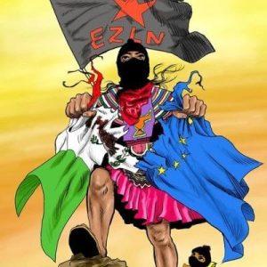 México. ¡Esta vez es América para descubrir Europa!