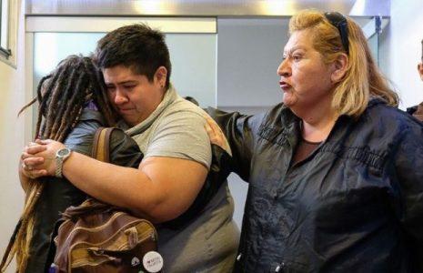 Argentina. Absolvieron a Joe Lemonge acusado de «tentativa de homicidio», pero se estaba defendiendo de un ataque transfóbico